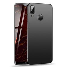 Custodia Plastica Rigida Opaca M02 per Huawei Nova 3 Nero