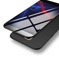 Custodia Plastica Rigida Opaca M02 per Samsung Galaxy A7 (2016) A7100 Nero
