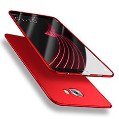 Custodia Plastica Rigida Opaca M02 per Samsung Galaxy C7 Pro C7010 Rosso