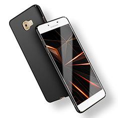 Custodia Plastica Rigida Opaca M02 per Samsung Galaxy C9 Pro C9000 Nero