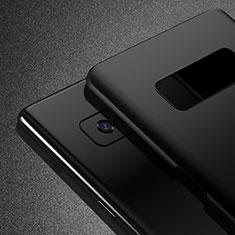 Custodia Plastica Rigida Opaca M02 per Samsung Galaxy Note 8 Duos N950F Nero