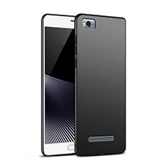 Custodia Plastica Rigida Opaca M02 per Xiaomi Mi 4i Nero