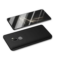 Custodia Plastica Rigida Opaca M02 per Xiaomi Mi 5S Plus Nero