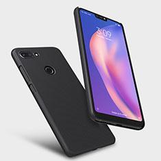 Custodia Plastica Rigida Opaca M02 per Xiaomi Mi 8 Lite Nero