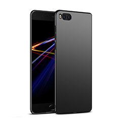 Custodia Plastica Rigida Opaca M02 per Xiaomi Mi Note 3 Nero