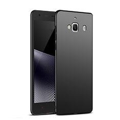 Custodia Plastica Rigida Opaca M02 per Xiaomi Redmi 2 Nero