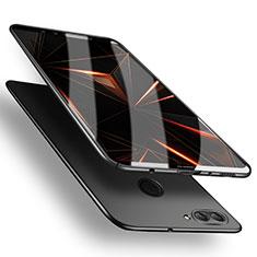 Custodia Plastica Rigida Opaca M03 per Huawei Enjoy 8 Plus Nero