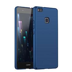 Custodia Plastica Rigida Opaca M03 per Huawei G9 Lite Nero