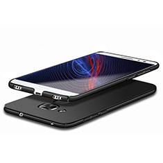 Custodia Plastica Rigida Opaca M03 per Huawei GT3 Nero