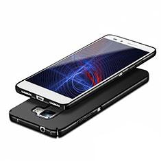 Custodia Plastica Rigida Opaca M03 per Huawei Honor 7 Dual SIM Nero