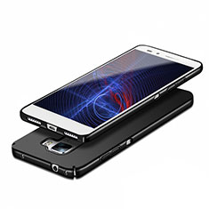 Custodia Plastica Rigida Opaca M03 per Huawei Honor 7 Nero