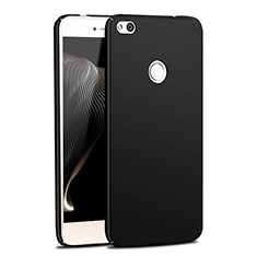 Custodia Plastica Rigida Opaca M03 per Huawei Honor 8 Lite Nero