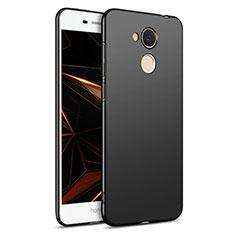 Custodia Plastica Rigida Opaca M03 per Huawei Honor V9 Play Nero