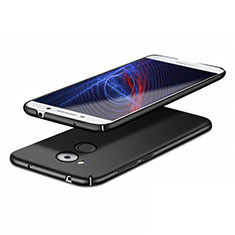 Custodia Plastica Rigida Opaca M03 per Huawei Nova Smart Nero