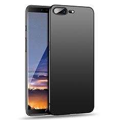 Custodia Plastica Rigida Opaca M03 per OnePlus 5 Nero