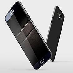 Custodia Plastica Rigida Opaca M03 per Samsung Galaxy A7 SM-A700 Nero