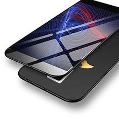 Custodia Plastica Rigida Opaca M03 per Samsung Galaxy Note 4 Duos N9100 Dual SIM Nero