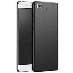 Custodia Plastica Rigida Opaca M03 per Xiaomi Mi 5S Nero