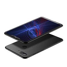 Custodia Plastica Rigida Opaca M03 per Xiaomi Mi 8 Lite Nero