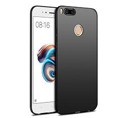 Custodia Plastica Rigida Opaca M03 per Xiaomi Mi A1 Nero