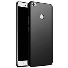 Custodia Plastica Rigida Opaca M03 per Xiaomi Mi Max Nero