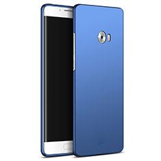 Custodia Plastica Rigida Opaca M03 per Xiaomi Mi Note 2 Blu