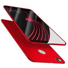 Custodia Plastica Rigida Opaca M03 per Xiaomi Redmi 4X Rosso