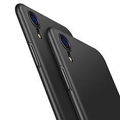 Custodia Plastica Rigida Opaca M04 per Apple iPhone XR Nero