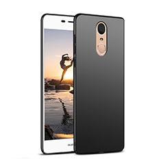 Custodia Plastica Rigida Opaca M04 per Huawei Enjoy 6 Nero