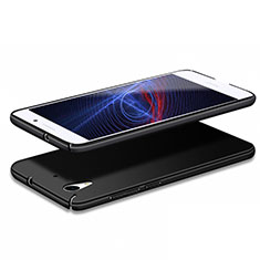 Custodia Plastica Rigida Opaca M04 per Huawei Honor 5A Nero