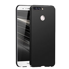 Custodia Plastica Rigida Opaca M04 per Huawei Honor 8 Pro Nero