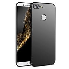 Custodia Plastica Rigida Opaca M04 per Huawei Honor 9 Lite Nero