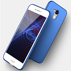 Custodia Plastica Rigida Opaca M04 per Huawei Honor V9 Play Blu