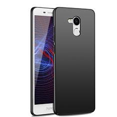Custodia Plastica Rigida Opaca M04 per Huawei Honor V9 Play Nero