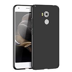 Custodia Plastica Rigida Opaca M04 per Huawei Mate 7 Nero