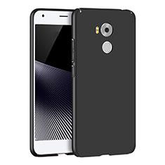 Custodia Plastica Rigida Opaca M04 per Huawei Mate 8 Nero