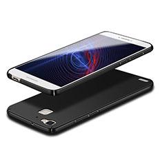 Custodia Plastica Rigida Opaca M04 per Huawei P8 Lite Smart Rosso