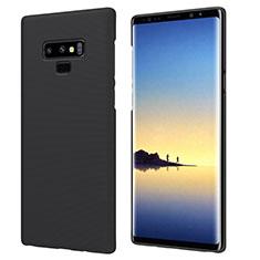 Custodia Plastica Rigida Opaca M04 per Samsung Galaxy Note 9 Nero
