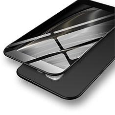 Custodia Plastica Rigida Opaca M04 per Samsung Galaxy S7 Edge G935F Nero