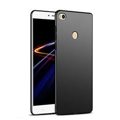 Custodia Plastica Rigida Opaca M04 per Xiaomi Mi Max 2 Nero