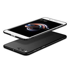 Custodia Plastica Rigida Opaca M04 per Xiaomi Mi Note 3 Nero