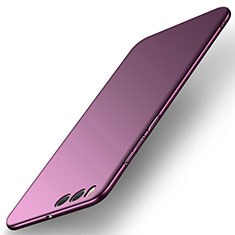 Custodia Plastica Rigida Opaca M04 per Xiaomi Mi Note 3 Viola