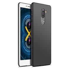 Custodia Plastica Rigida Opaca M05 per Huawei Honor 6X Nero
