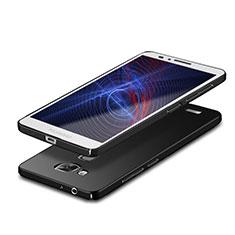 Custodia Plastica Rigida Opaca M05 per Huawei Mate 7 Nero