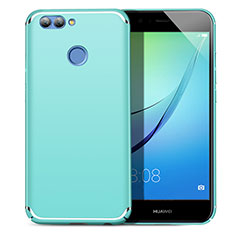 Custodia Plastica Rigida Opaca M05 per Huawei Nova 2 Plus Verde
