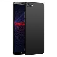 Custodia Plastica Rigida Opaca M05 per Huawei Nova 2S Nero