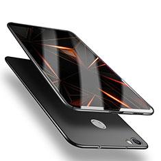 Custodia Plastica Rigida Opaca M05 per Huawei Nova Nero