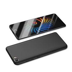 Custodia Plastica Rigida Opaca M05 per Xiaomi Mi 5 Nero