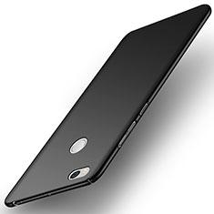 Custodia Plastica Rigida Opaca M05 per Xiaomi Mi Max 2 Nero