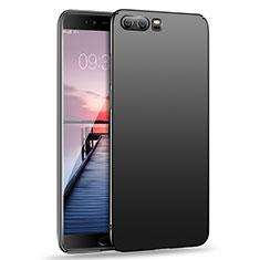 Custodia Plastica Rigida Opaca M06 per Huawei Honor 9 Premium Nero
